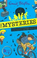 Mysteries Collection Vol 5: 3 Books In 1