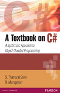 Textbook On C# Systematic Approach To Object      Oriented Programming