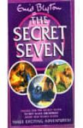 Secret Seven 3 In 1