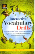 Interactive Vocabulary Drills: Code-J182