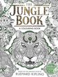 Macmillan Jungle Book Colouring Book