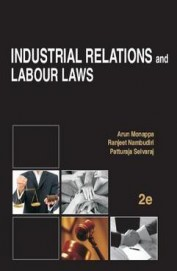 Industrial Relations & Labour Laws