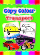 Copy Colour Transport
