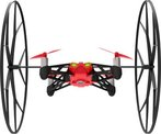 Parrot Mini Drone Rolling Spider (Red)