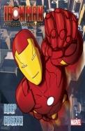 Iron Man Armored Adventures: Deep Freeze!