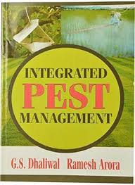 Integrated Pest Management Concepts & Approaches