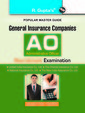 General Insurance Companies Administrative Officer Recruitment Examination : Code R-1092