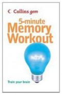 Collins Gem 5 Minute Memory Workout