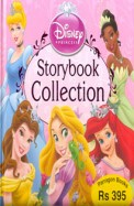 Princess : Storybook Collection