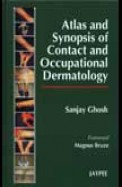 Atlas & Synopsis Of Contact & Occupational         Dermatology