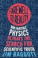 Farewell To Reality