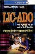 Popular Master Guide Lic Ado Exam Apprentice Development Officer