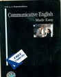 Communicative English Made Easy With Free 3 Audio  Cd