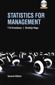 Statistics For Management W/Cd