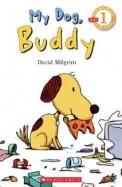 Scholastic Reader-1 My Dog Buddy