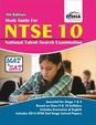 Study Guide For Ntse 10 Mat & Sat