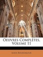 Oeuvres Compltes, Volume 11
