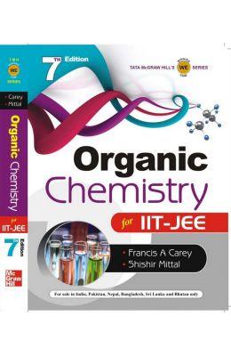 Organic Chemistry For Iit - Jee