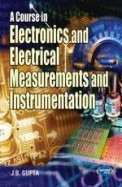 Course In Electrical & Electronic Measurements & Instrumentation