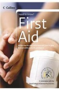 Need To Know First Aid