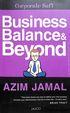 Business Balance & Beyond