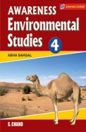 Awareness Environmental Studies Book 4