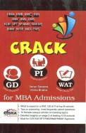 Crack For Mba Admissions