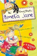 Amelia Jane 3 In 1 Books