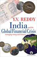 India & The Global Financial Crisis