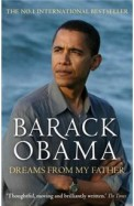 Dreams From My Father : Barack Obama