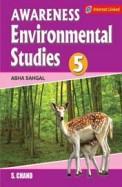Awareness Environmental Studies Book 5