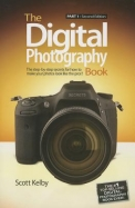 The Digital Photography Book, Part 1: The Step-By-Step Secrets for How to Make Your Photos Look Like the Pro's!