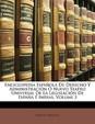 Enciclopedia Espaola de Derecho y Administracin O Nuevo Teatenciclopedia Espaola de Derecho y Administracin O Nuevo Teatro Universal de La Legislacin