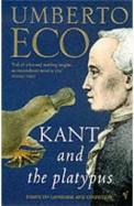 Kant & Platypus