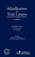 Adjudication in Trial Courts