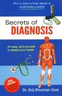 Secrets Of Diagnosis