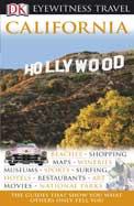 Eyewitnes Travel Guide California