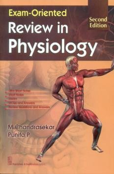 Exam Oriented Review In Physiology