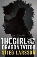 Girl With The Dragon Tattoo : Movie Tie