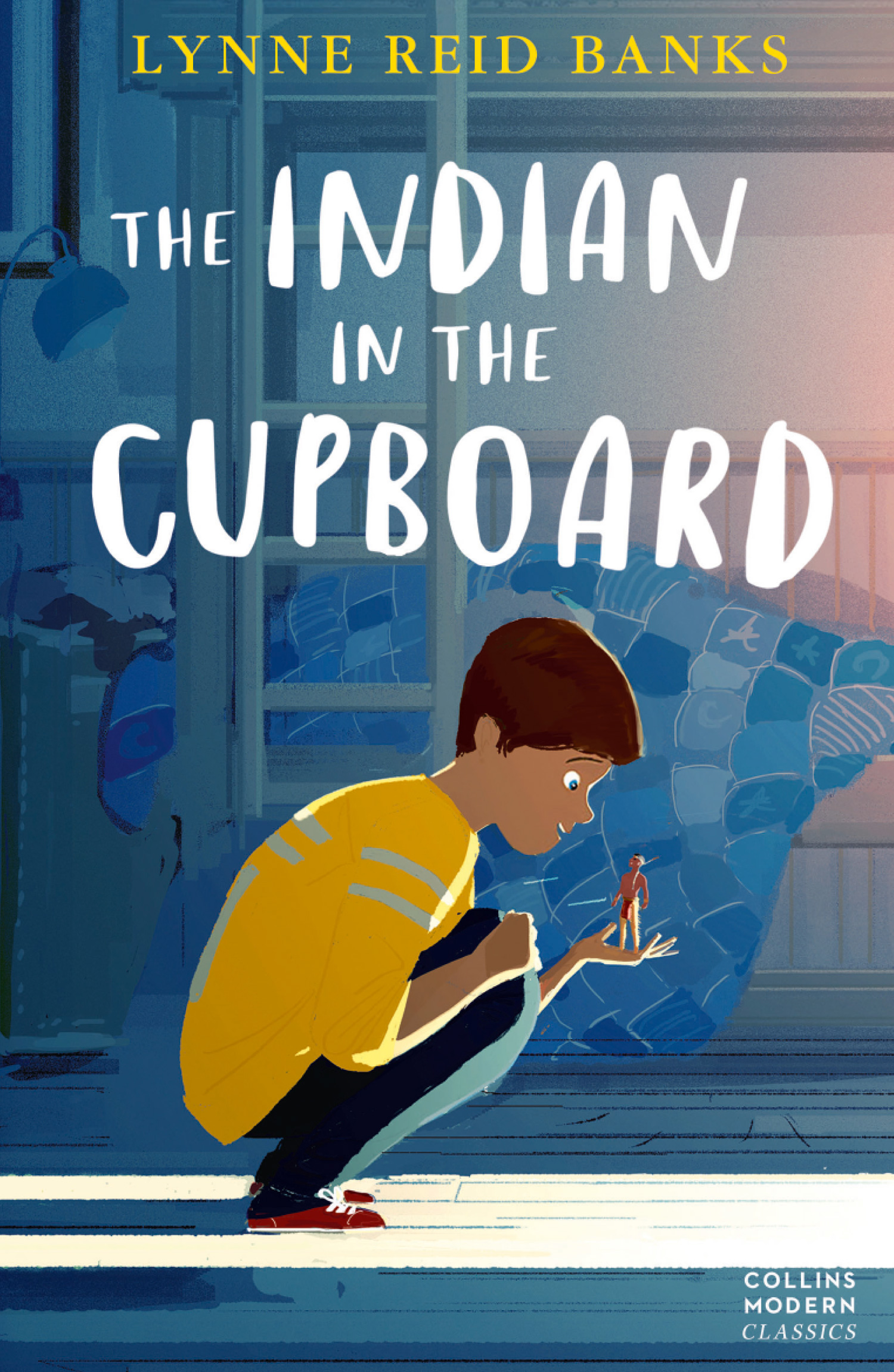 Indian In The Cup Board - Essential Modern Classics