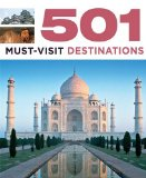 501 Must-Visit Destinations (501Series)