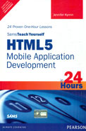 Sams Teach Yourself Html 5 Mobile Application Development In 24 Hours