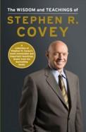 Wisdom & Teachings Of Stephen R Covey