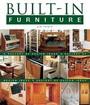 Built-In Furniture: A Gallery Of Design Ideas (Idea Book)