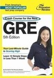 Crash Course For The Gre, 5th Edition (graduate School Test Preparation)
