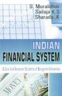 Indian Financial System Bcom 2nd Sem : Bu