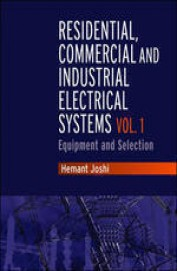 Residential Commercial & Industrial Electrical     Systems Vol 1 Equipment & Selection