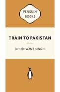 Train To Pakistan : Penguin Books