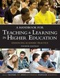 Handbook for Teaching and Learning in Higher Education: Enhancing Academic Practice: 4th Edition