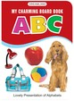 My Charming Board Book:Abc